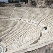 Athens Acropolis theater — Stock Photo #1259371