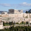 Acropolis athens greece — Stock Photo #1590823