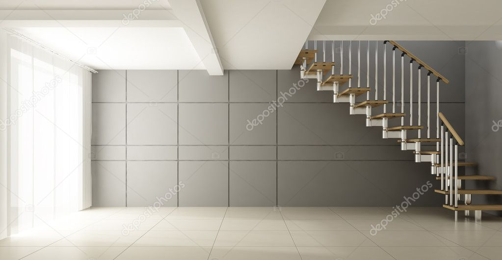 Modern Interior — Stock Photo #1152623