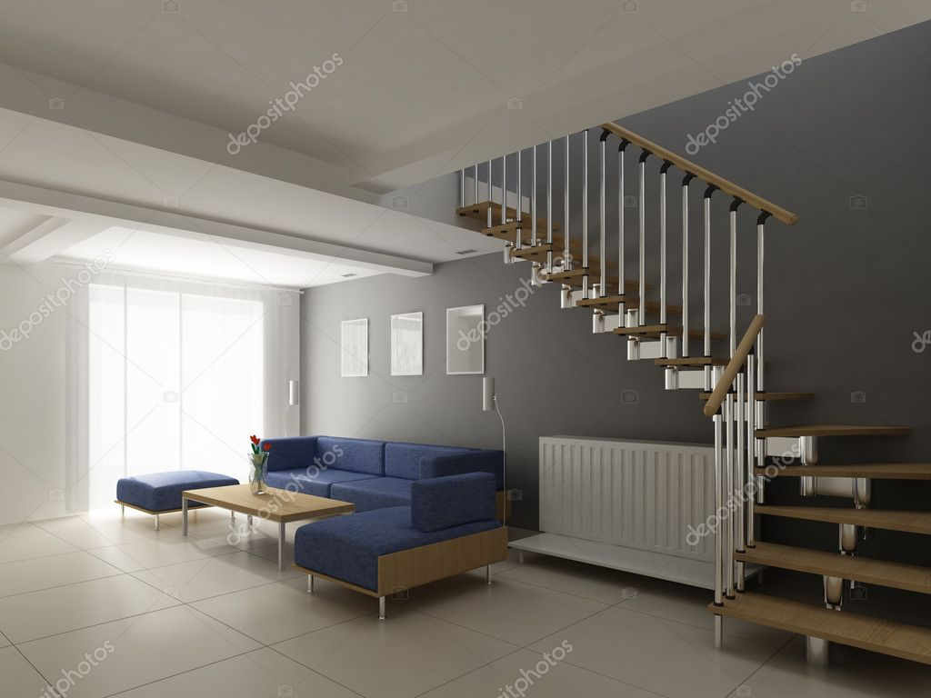 Modern Interior   #1152777
