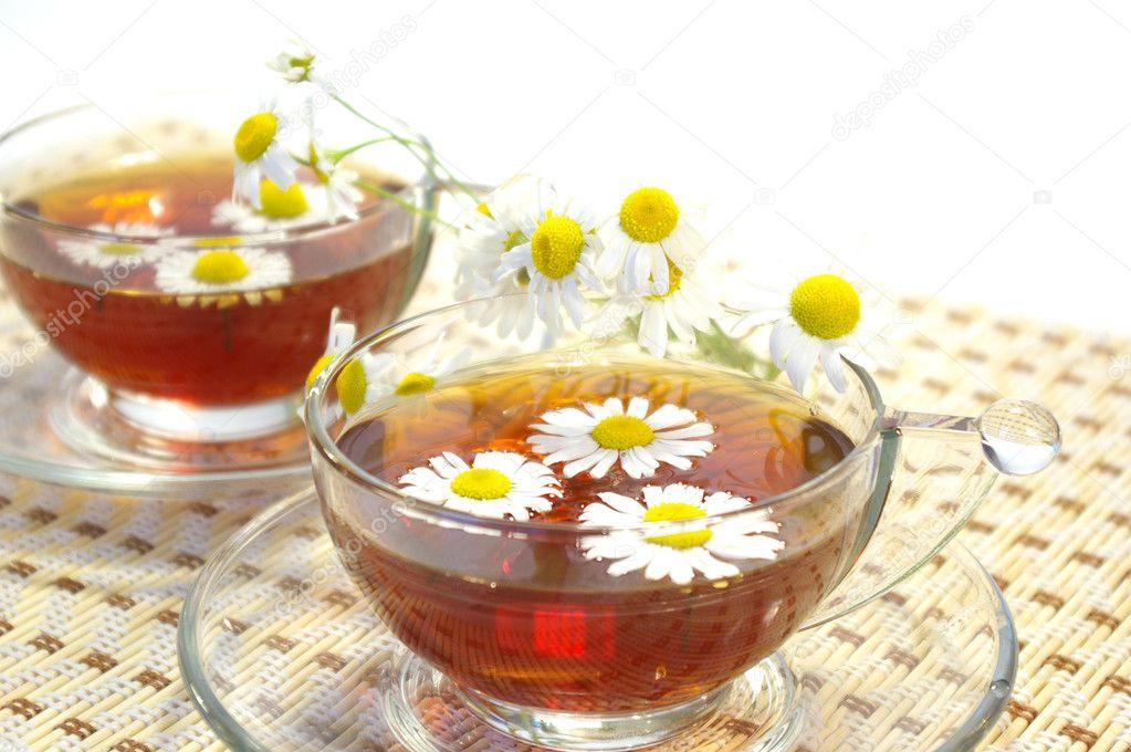 6 чашек и 6 блюдец для чая
