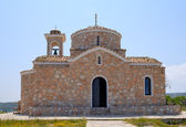 Old orthodox church — Stock Photo