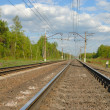 Railway — Stock Photo #1157664