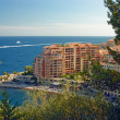 Modern apartment houses in Monte Carlo — Stock Photo #1158821
