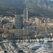 Marinof Monte Carlo in Monaco — Stock Photo #1159240