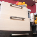 Kitchen — Stock Photo #1719230