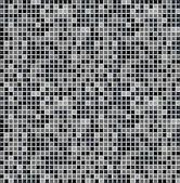 Naadloze mozaïek — Stockvector
