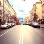 Street view — Stock Photo #1253800