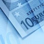 Abstract euro money background — Stock Photo #1166796