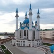 Stock Photo: Kul Sharif mosque