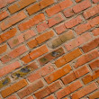 Brick wall — Stock Photo #1268224