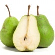 Ripe pears — Stock Photo #1298148