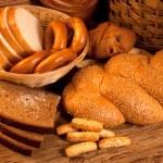 Bread — Stock Photo #1315591