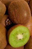 Kiwi — Foto Stock