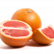 Grapefruit — Stock Photo #1347762