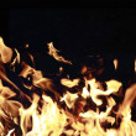 Firestorm — Stock Photo #1135426