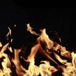 Stock Photo: Firestorm