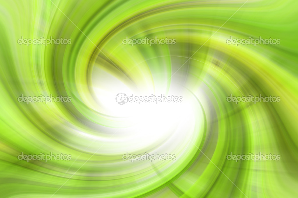 Spinning light abstract composition — Stock Photo #1499683