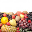 Royalty-Free Stock Photo: Fresh fruit