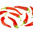Peppers - Stock Photo