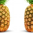 Ripe pineapple — Stock Photo #1120936