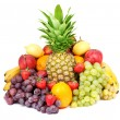 Fresh fruit — Stock Photo #1148121
