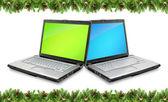 Laptops — Stock Photo