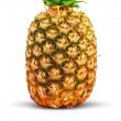 Ripe pineapple — Stock Photo #1203329