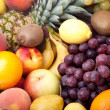 Fresh fruit — Stock Photo #1606061