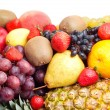 Fresh fruit — Stock Photo #1606431