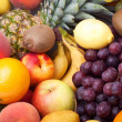 Fresh fruit — Stock Photo #2055265