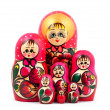 Royalty-Free Stock Photo: Russian Dolls