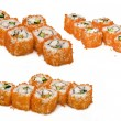 Sushi Plate — Stock Photo #1251244