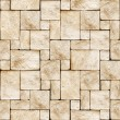 Stony wall seamless background. — Zdjęcie stockowe #1107896
