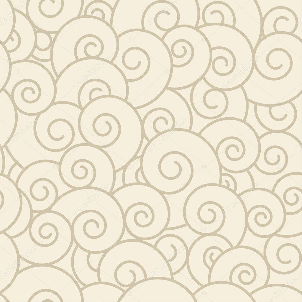 Vector pattern for continuous replicate. See more seamless backgrounds in my portfolio.  Imagen vectorial #1104872
