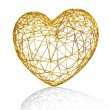 Royalty-Free Stock Photo: Heart.