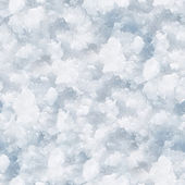 Melting snow seamless background. — Stockfoto