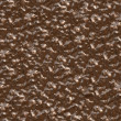 Chocolate surface seamless pattern. — Foto de Stock