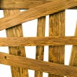 Wooden cage. — Stock Photo #1121223