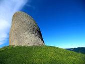 Big stone. — Stock Photo