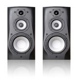 Speakers. — Stock Photo
