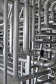Potrubí. — Stock fotografie