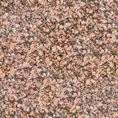 Granite seamless background. — Stock Photo