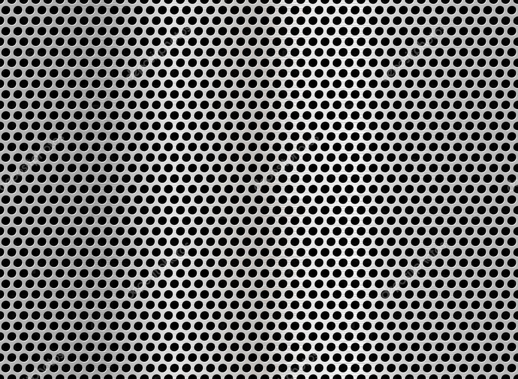 Metal net seamless texture background. — Stock Vector ...