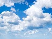 Niebo. — Zdjęcie stockowe