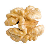 Walnut. — Stock Photo