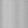Royalty-Free Stock Vector Image: Metal square net seamless texture backgr