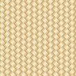 Basket seamless background pattern. - Stock vektor