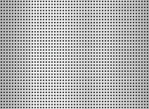 Metal square net seamless texture backgr — Stock Vector