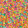 Colorful candy seamless pattern. — Stock Photo